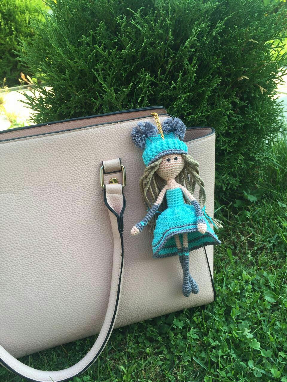 куколки - декор