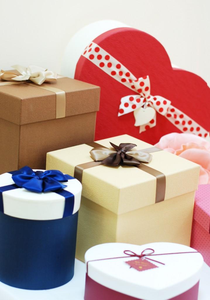 Как преподнести подарок
